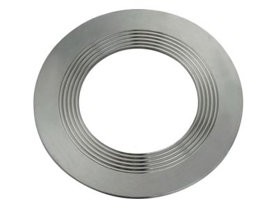 Metalli mähise tihendi paigaldamise meetod