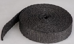 Braided Graphite Tape