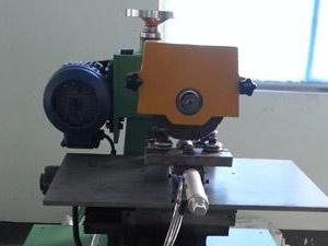 Poleerimismasin SWG-rõnga jaoks