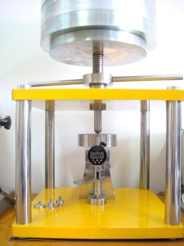 Kokkusurumine & Taastamise testimise masin