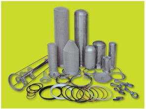 PTFE spetsiaalne tihendirõngas filtritööstusele