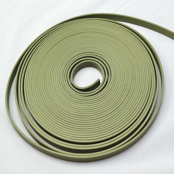 Roheline värv Ptfe juhend strip