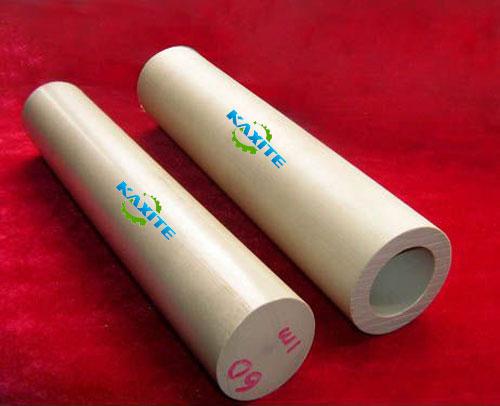 PEEK ROD & PEEK TUBE, valmistatud PEX-proekttide professionaalse tootja kaxite poolt